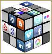 MKB-ers positief tegenover social media